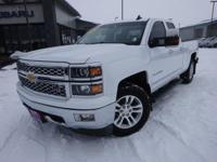 Options:  2015 Chevrolet Silverado 1500 Ltz|Carfax