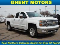 EPA 21 MPG Hwy/15 MPG City! Heated Leather Seats,