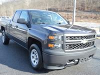 ** One Owner ** GM Certified ** Trailering Package **