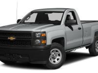 Options:  2015 Chevrolet Silverado 1500 |Miles: