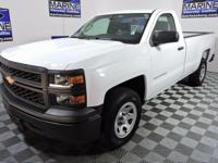 If you've been hunting for the perfect 2015 Chevrolet