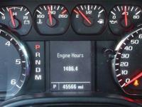2015 Chevrolet Silverado 1500 WT. 6-Speed Automatic