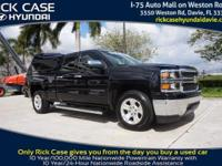 2015 Chevrolet Silverado 1500 LS in Black. 6-Speed