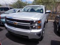 2015 Chevrolet Silverado 1500 LS6-Speed Automatic