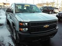 2015 Chevrolet Silverado 1500 **CLEAN CAR FAX**, CAR