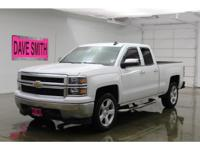 2015 Chevrolet 1500 Crew Cab Short Box 4X4 5.3 Liter