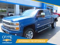 SUNROOF, Heated Seats, Back-up Camera, HIGH COUNTRY!,