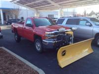 Heavy-Duty Trailering Equipment (Integrated Trailer