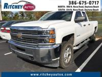 CERTIFIED PRE-OWNED 2015 CHEVY SILVERADO 25 LT**2WD