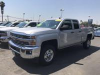 Options:  2015 Chevrolet Silverado 2500Hd Lt|Silver Ice