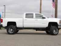 Options:  2015 Chevrolet Silverado 2500Hd Lt|Looking