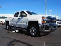 Look at this 2015 Chevrolet Silverado 2500HD LT. Its