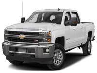 Options:  2015 Chevrolet Silverado 2500Hd Lt|Silverado