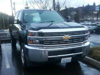 SILVERADO 2500 LT CREW CAB 4WD  Options:  2-Stage