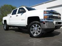 Exterior Color: white, Body: Pickup, Engine: V8 6.60L,