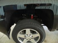 This car features: **DURAMAX**, **REAR A/C**, **4X4**,