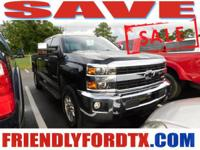 Sun Roof / Moon Roof Navigation Off Road Z71 Package