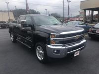 Options:  2015 Chevrolet Silverado 2500Hd Ltz|This 2015
