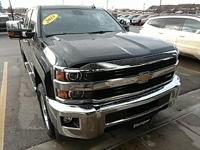 Recent Arrival! CARFAX One-Owner. Clean CARFAX. Black