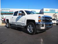 Look at this 2015 Chevrolet Silverado 2500HD Built