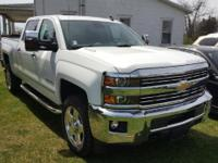 2015 Chevrolet Silverado 2500HD LTZ. Serving the