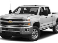 Options:  2015 Chevrolet Silverado 2500Hd Ltz|Miles: