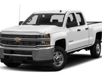 Options:  2015 Chevrolet Silverado 2500Hd Ltz|Come