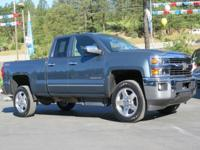 DIESEL!! DOUBLE CAB! We've got it! ONE Owner  Options: