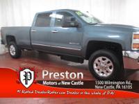 Exterior Color: blue, Body: Pickup, Engine: V8 6.60L,