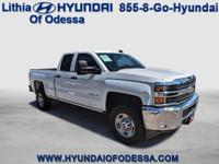 CARFAX 1-Owner, GREAT MILES 22,956! ONSTAR WITH 4G LTE,
