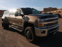 Options:  Standard Suspension Package|Trailering