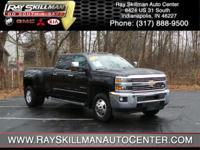 Ray Skillman Certified, Superb Condition. LTZ trim.