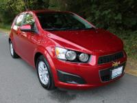 New Price! Clean CARFAX. Crystal Red Tintcoat 2015