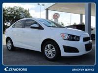 CARFAX One-Owner. 35/25 Highway/City MPG  Reviews:  *