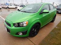Body Style: Sedan Engine: Exterior Color: DRAGON GREEN