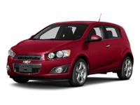 EPA 40 MPG Hwy/29 MPG City! CARFAX 1-Owner, ONLY 4,987