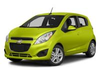 You're looking at a 2015 Chevrolet Spark 1LT in