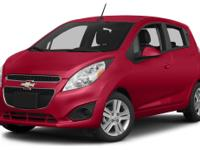Options:  2015 Chevrolet Spark Lt W/1Lt|Miles: