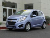 New Price!   2015 Chevrolet Spark LS Priced below KBB