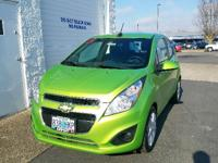 CARFAX 1-Owner, ONLY 20,772 Miles! FUEL EFFICIENT 39