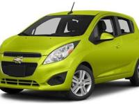 2015 Chevrolet Spark LT For Sale.Features: FE9, LL0,