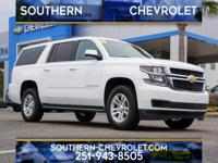 Southern Chevrolet is delighted to offer this