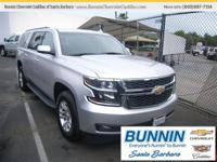 Options:  2015 Chevrolet Suburban 1500 Lt|Own The Road