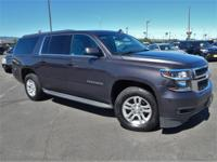 Options:  2015 Chevrolet Suburban 1500 Lt|||56104