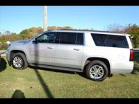 Options:  2015 Chevrolet Suburban Lt 1500|4X4 Lt 1500