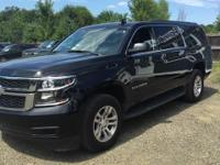NICE NEW BODY SUBURBAN LT WITH FACTORY NAV AND HEATED
