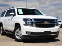 This 2015 Chevrolet Suburban LT is proudly offered by