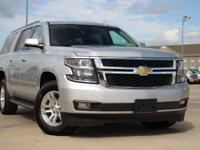This 2015 Chevrolet Suburban LT is offered to you for