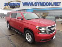 Options:  2015 Chevrolet Suburban Lt 1500|4X4 Lt 1500