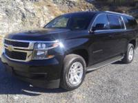 2015 Chevrolet Suburban LT. This SUV has the 5.3L V8